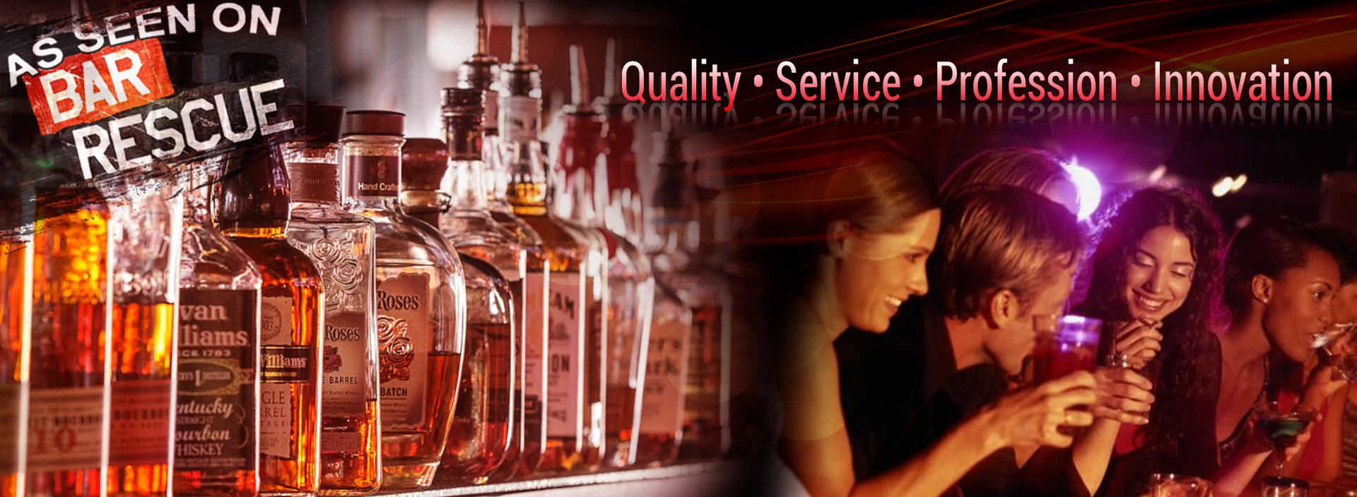 Bar Products Manufacturer